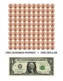 Penny Money Chart