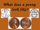 Penny Money PowerPoint
