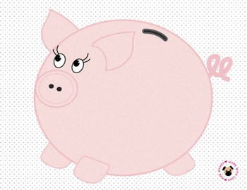 Penny Pig: A Dice Counting Game
