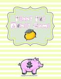 Penny Pot Money Math Coin Cards