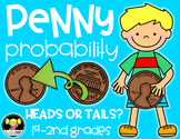 Penny Probability Printable