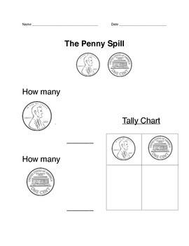 Penny Spill