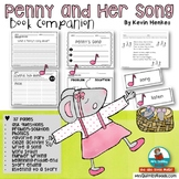 Penny and Her Song | Kevin Henkes | Book Companion | Reader Response Pages