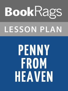 Penny from Heaven Lesson Plans