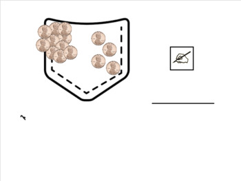 Interactive Penny for SMARTboard