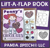Penny's Chocolates! An interactive & adaptive book