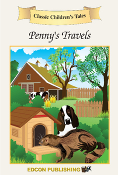 Penny's Travels - Short Story