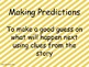Penny the Pig - A Prediction Activity