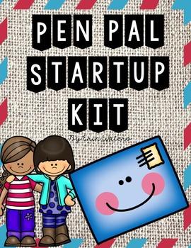 Penpal Kit