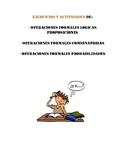 Pensamiento lógico y resolución de problemas para Secundaria y Bachiller