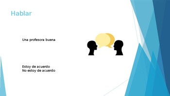 Pensar y Hablar- La Escuela