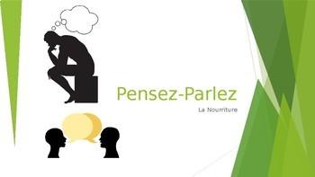 Penser et Parler French 1 Bundle