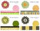 Pentagon Box Pattern & Photoshop Tutorial