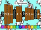 """Pentatonic Posters Using Orff Instruments -  """"Olaf"""""""