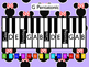 """Pentatonic Scales Keyboards - """"Mickey & Minnie Mouse"""""""
