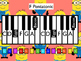 """Pentatonic Scales Keyboards - """"Minions"""""""