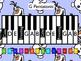 "Pentatonic Scales Keyboards -  ""Olaf"""