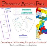 Pentomino Activity Pack