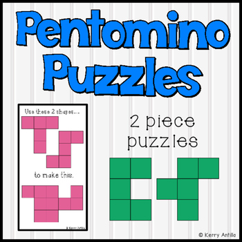 graphic about Pentominoes Printable named Printable Pentominoes Worksheets Instructors Pay out Academics