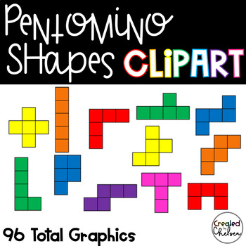 photograph about Pentominoes Printable called Pentomino Worksheets Schooling Materials Academics Shell out