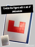Pentominoes Activity Cards