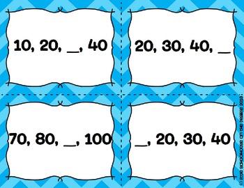 Penguin Pals - Math Games - 20 different skills