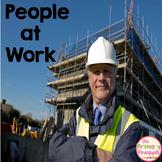 People At Work