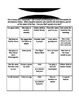 People Bingo - First Day Activity
