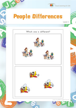 People Differences
