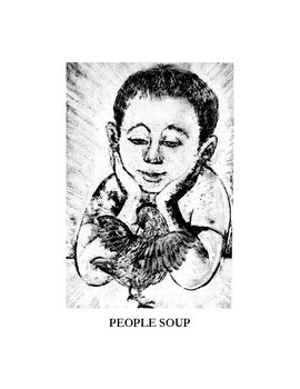 People Soup - Science Fiction Short Story