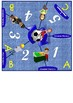 People Themed Cooperative Learning Mat Set