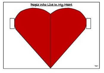 People Who Live in My Heart