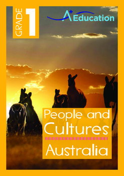 People and Cultures - Australia (I) - Grade 1