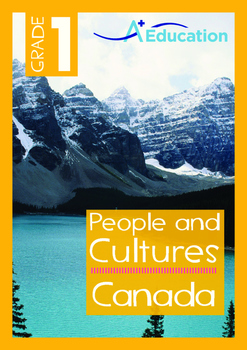 People and Cultures - Canada (I) - Grade 1