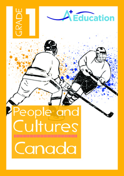 People and Cultures - Canada (II) - Grade 1