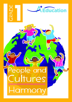 People and Cultures - Harmony (II) - Grade 1