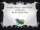 People and Events in History