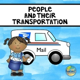 People and their Transportation Match Up