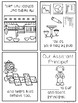 Social Stories for Autism: People at School Mini Books