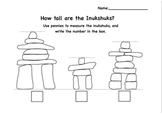 People in the Arctic - Inuksuk Pack