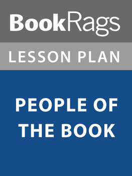 People of the Book Lesson Plans