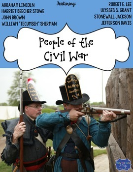 People of the Civil War Assessment