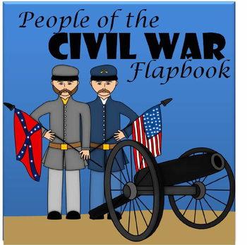 People of the Civil War Flipbook