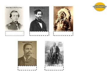 People of the Republic Pop-Up Images for Interactive Student Notebook