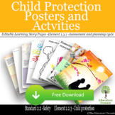 Child Protection Pack