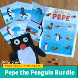 Pepe the Penguin Bundle
