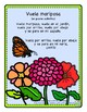 Mariposas Butterfly Life Cycle Theme Activity Pack & Spanish Printable Minibook
