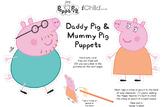 Peppa Pig Activities