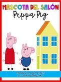 Peppa Pig: Class Mascot