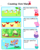 Peppa Pig Maths for Early Years